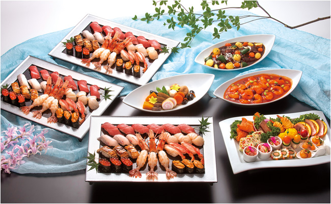 日本料理  広美